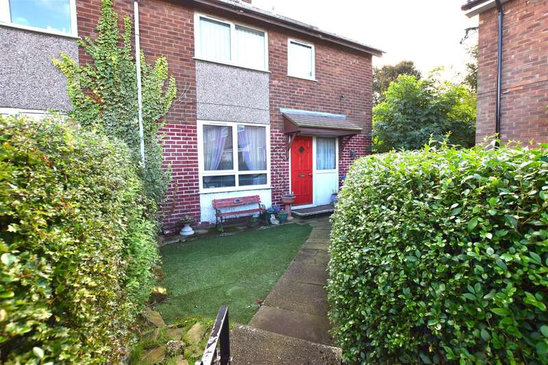2 Bedrooms House for sale in Lewis Drive, Heywood