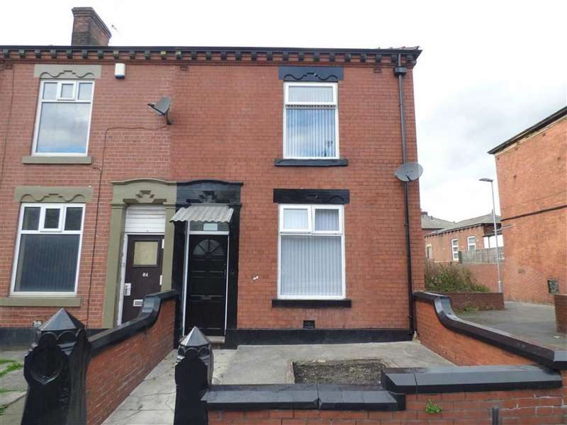 3 Bedrooms Property for sale in Manchester Road, Werneth, Oldham, OL9