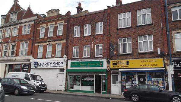 Property for sale in High Street, Edgware