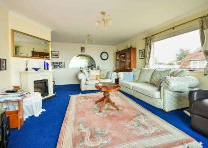 5 Bedrooms Detached House for sale in Teignmouth, Devon, .