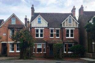 4 Bedrooms Semi Detached House for sale in Hadlow Road, Tonbridge, Kent, United Kingdom