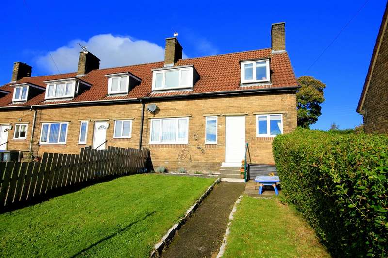 2 Bedrooms Property for sale in Pear Lea, Brandon, Durham