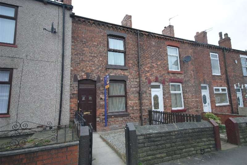 2 Bedrooms Terraced House for sale in Tunstall Lane, Pemberton, Wigan, WN5