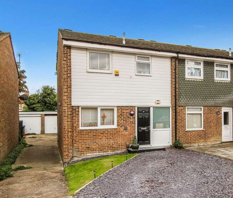 3 Bedrooms House for sale in Tring