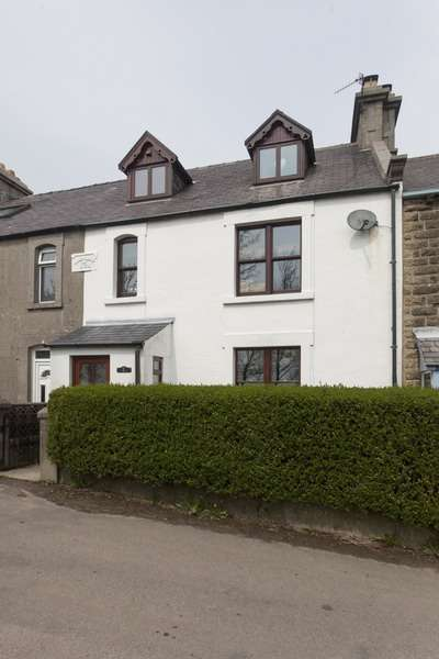 4 Bedrooms Terraced House for sale in Great Hucklow, Buxton, Derbyshire, SK17