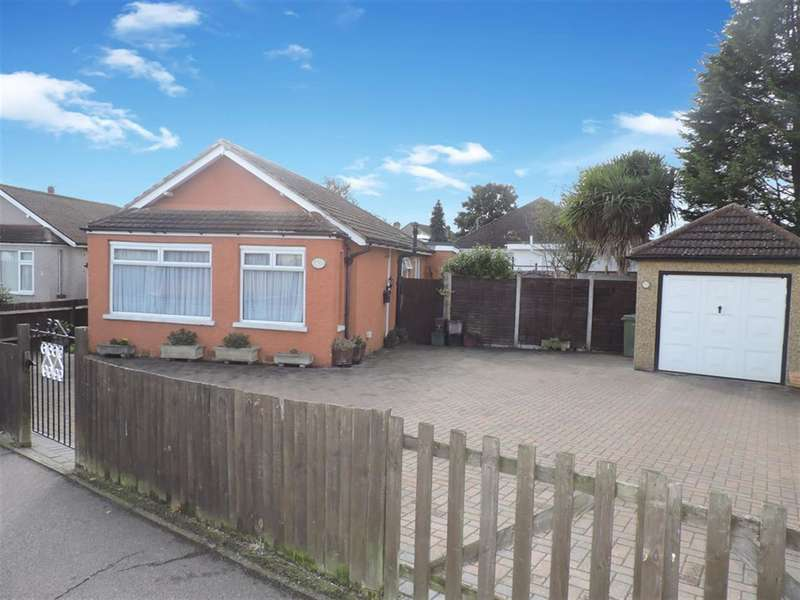 3 Bedrooms Detached House for sale in St Johns Road, Welling, Kent, DA16 2AS