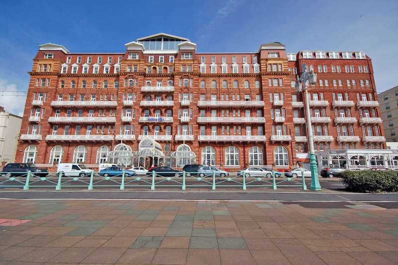 1 Bedroom Apartment Flat for rent in Metropole Court, Kings Road, Brighton