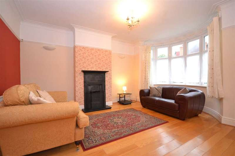 4 Bedrooms Terraced House for sale in Wilson Gardens, Harrow