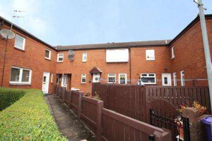 1 Bedroom Flat for sale in Claythorn Court, Calton, Glasgow