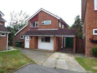 3 Bedrooms Detached House for sale in Basmere Close, Vinters Park, Maidstone, Kent
