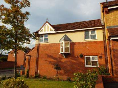 2 Bedrooms Terraced House for sale in Varley Road, Pype Hayes, Birmingham, West Midlands