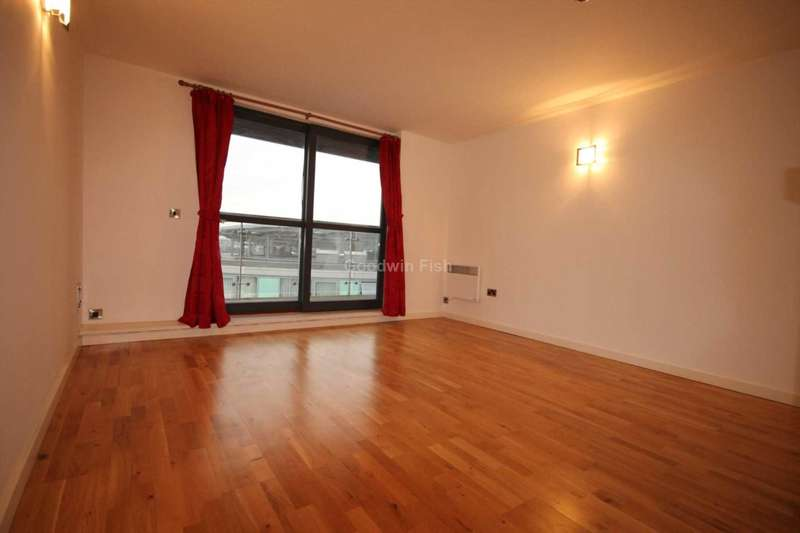 2 Bedrooms Apartment Flat for sale in Block D Pollard Street, Albion Works