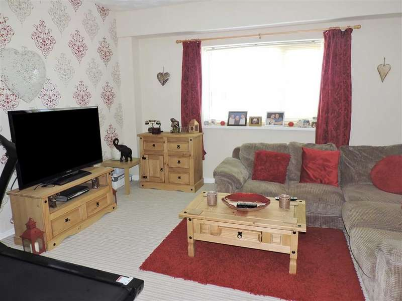 2 Bedrooms Property for sale in Llanerch Road, Bonymaen