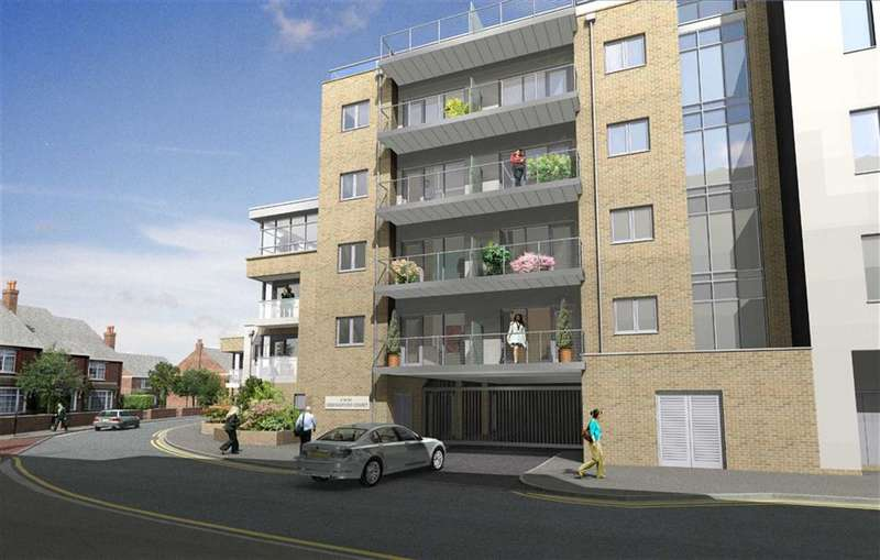 2 Bedrooms Property for sale in Hemingford Court, Watford, Hertfordshire, WD17