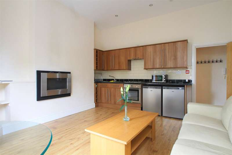 1 Bedroom Property for sale in Oakfield Street, Cardiff