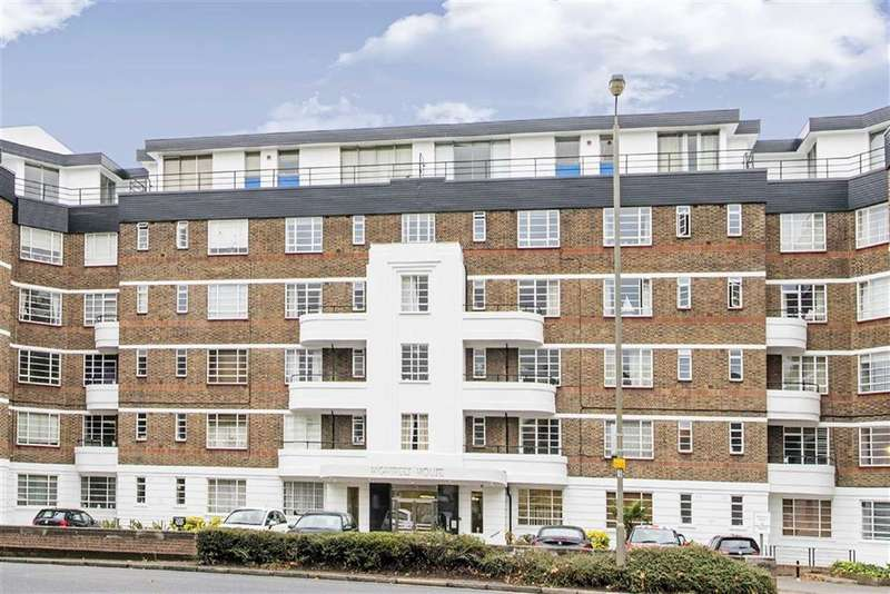 1 Bedroom Flat for sale in Hightrees House, Nightingale Lane, Balham