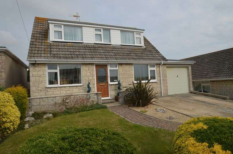 2 Bedrooms Detached Bungalow for sale in Detached Chalet Bungalow, Southwell