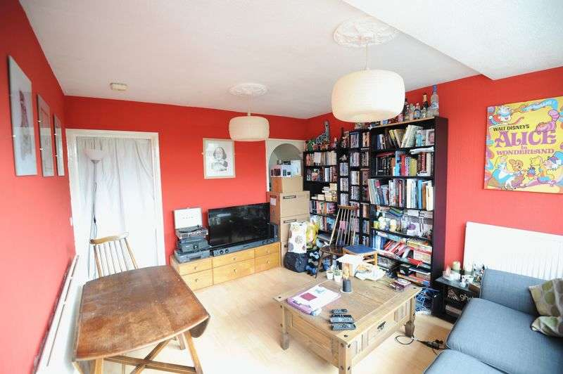1 Bedroom Flat for sale in Middlefields, Letchworth Garden City