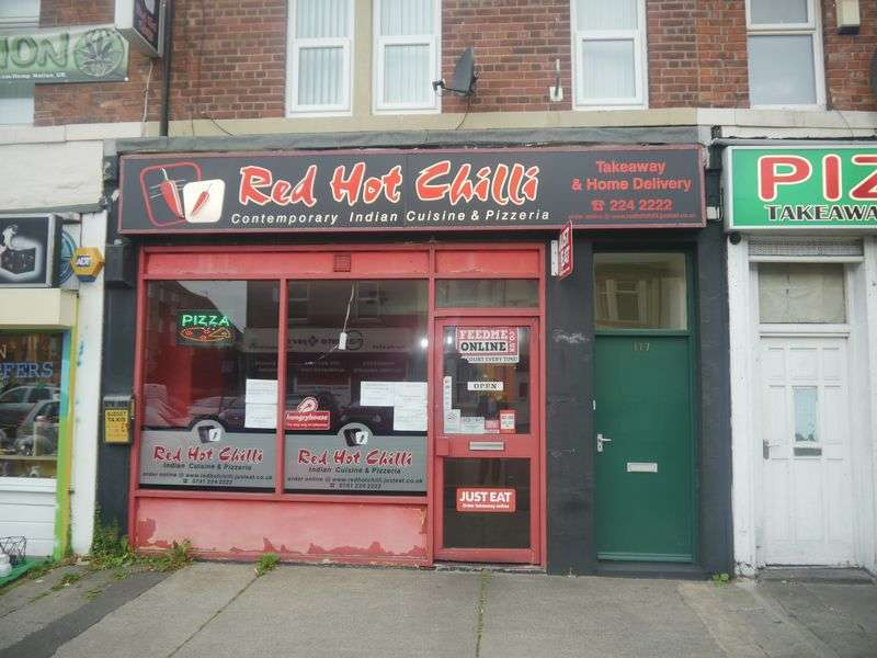 Property for sale in Red Hot Chilli, 117a Chillingham Road, Heaton