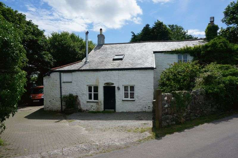 3 Bedrooms Detached House for sale in Delaware Road, Gunnislake