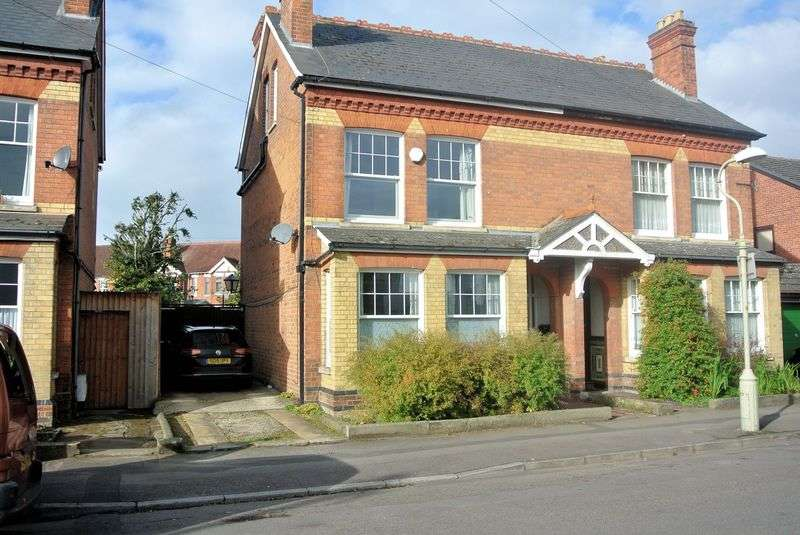 4 Bedrooms Semi Detached House for sale in Sandhurst Road, Gloucester