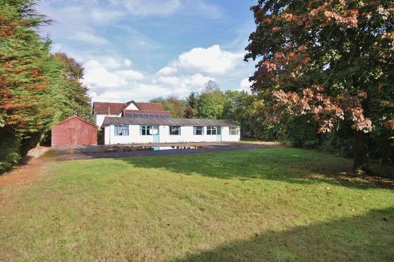 3 Bedrooms Land Commercial for sale in Letty Green, Hertford