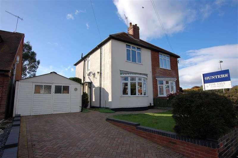 2 Bedrooms Semi Detached House for sale in Barnett Lane, Kingswinford, West Midlands, DY6 9PX