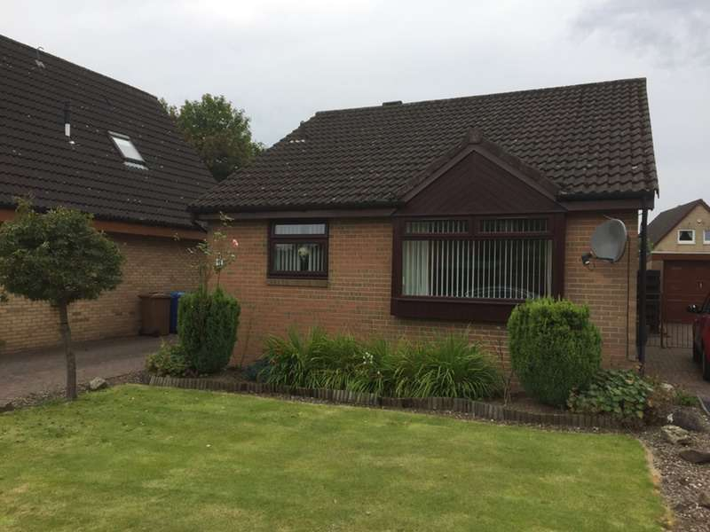 3 Bedrooms Detached House for sale in Kirkfield View, Livingston, West Lothian, EH54
