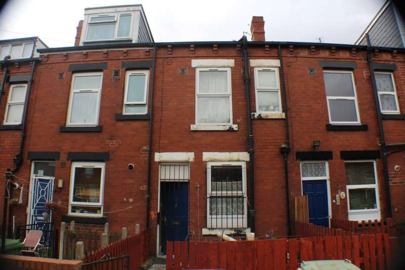 4 Bedrooms House for sale in Harlech Terrace, Beeston, LS11