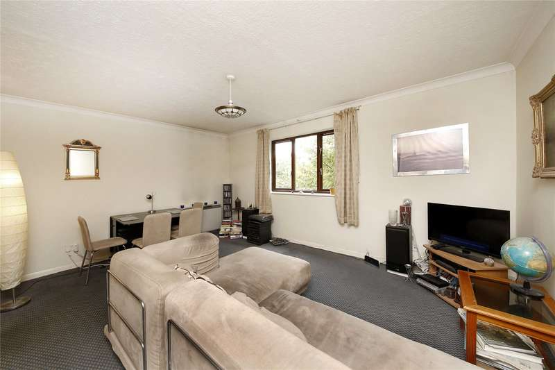 1 Bedroom Apartment Flat for sale in Osprey House, 26 Mowbray Road, London