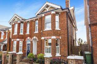 4 Bedrooms Semi Detached House for sale in Stephens Road, Tunbridge Wells, Kent, .
