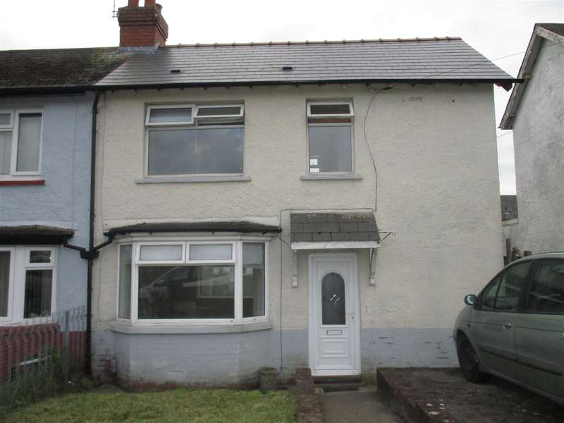 1 Bedroom House for sale in Snowden Road, Cardiff