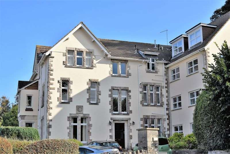 1 Bedroom Flat for sale in Peveril Road, Swanage