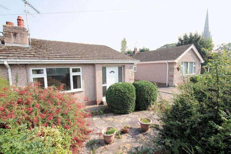 2 Bedrooms Semi Detached Bungalow for sale in Marble Church Grove, Bodelwyddan