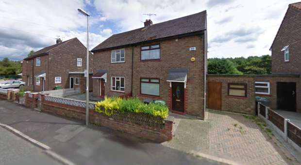 2 Bedrooms Semi Detached House for sale in Yewdale Road, Wigan, Uk, Lancashire, WN4 0DZ