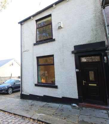 2 Bedrooms Terraced House for sale in Windham Street, Rochdale, Greater Manchester, OL16 2PY