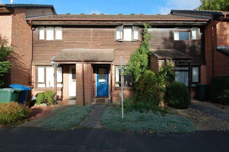 2 Bedrooms Terraced House for sale in KIDLINGTON