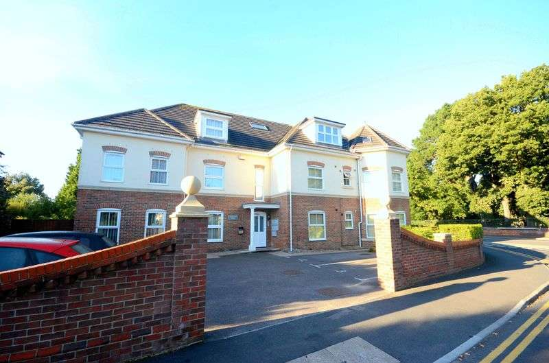 1 Bedroom Flat for sale in Charminster Road, Bournemouth