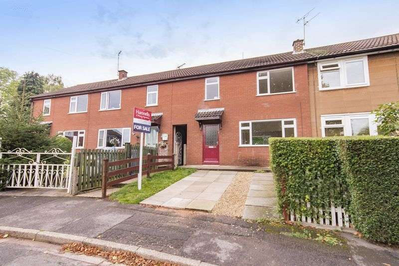 3 Bedrooms Terraced House for sale in KEW GARDENS, MACWORTH
