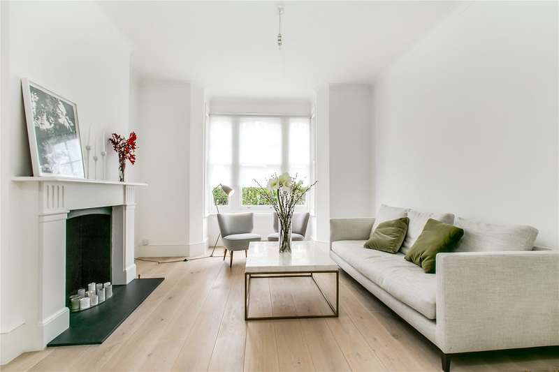 6 Bedrooms House for sale in Pennard Road, London, W12