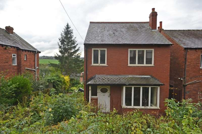 3 Bedrooms Detached House for sale in Jenkin Lane, Horbury