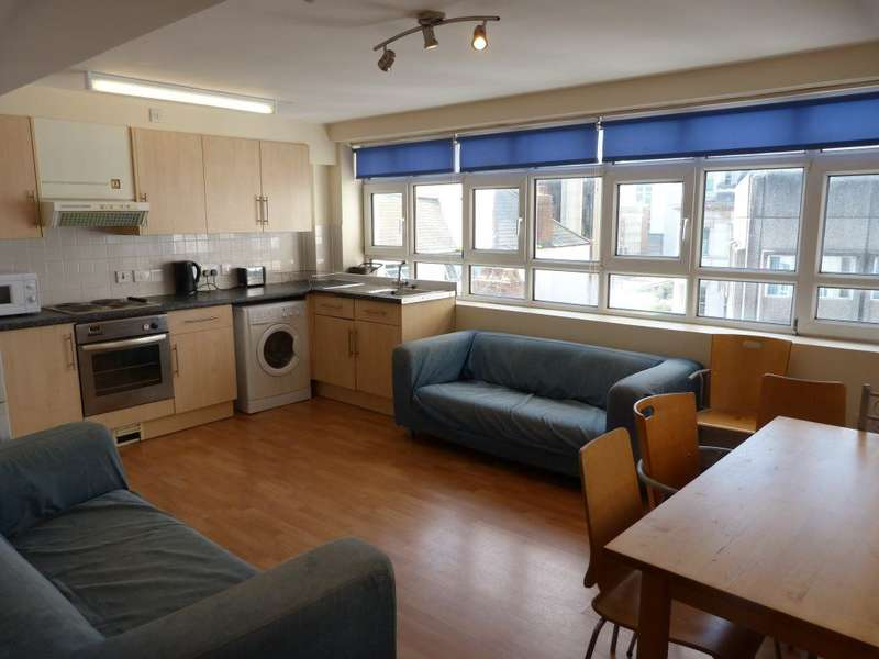 6 Bedrooms Flat for rent in The Flat Place, City Centre ( 6 bed )