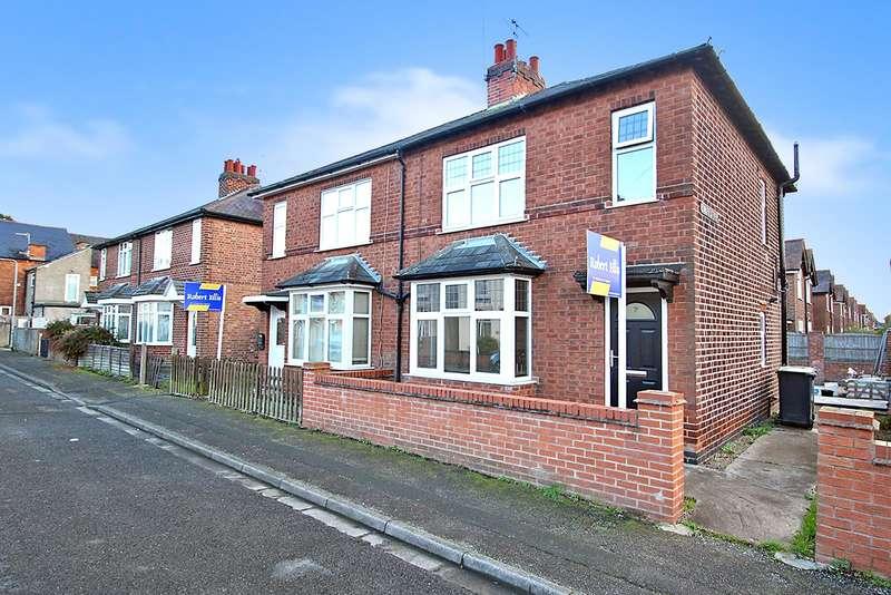 3 Bedrooms Property for sale in Harriett Street, Stapleford
