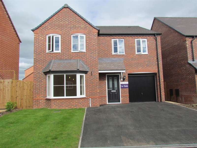 4 Bedrooms Property for sale in Main Road, Kempsey, Worcester