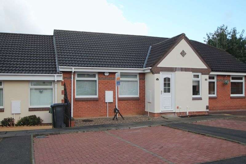 2 Bedrooms Bungalow for sale in Ash Green, Coulby Newham
