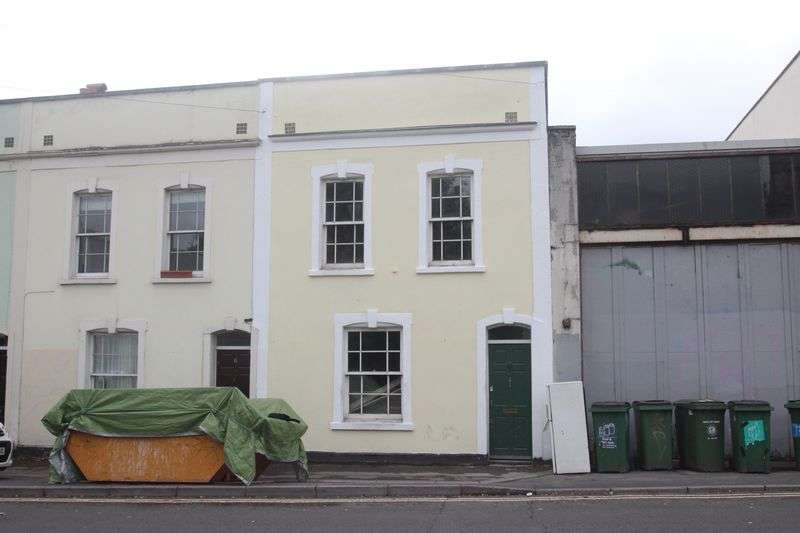 3 Bedrooms Terraced House for sale in Sevier Street, Bristol