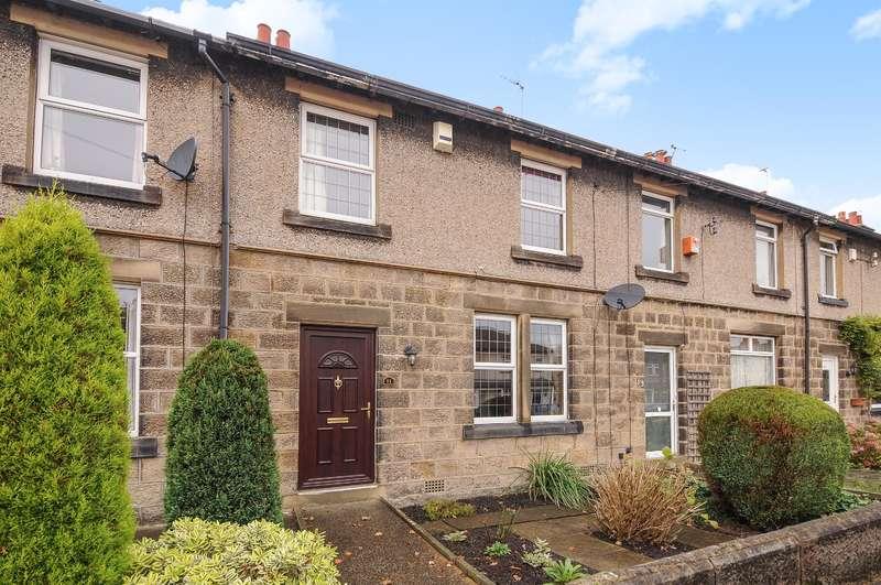 3 Bedrooms Terraced House for sale in Ings Lane, Guiseley, Leeds, LS20 8DA