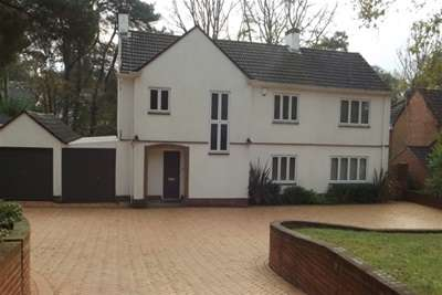 4 Bedrooms House for rent in Pine walk, Chilworth