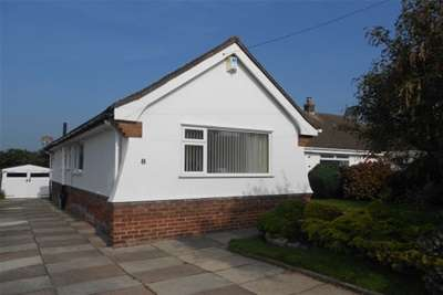 3 Bedrooms House for rent in Seabank Road, Lower Heswall