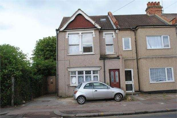 2 Bedrooms Apartment Flat for sale in London road, Leigh on sea, SS9 2AH